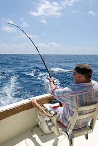hilton head deep sea fishing