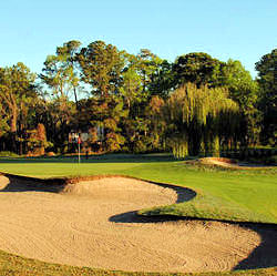 hilton head island golf course