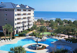 hilton head island resorts