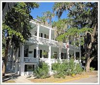hotels in beaufort rhett house inn