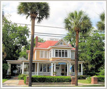 hotels in beaufort two suns