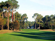 hilton head golf courses