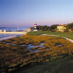 hilton head golf courses