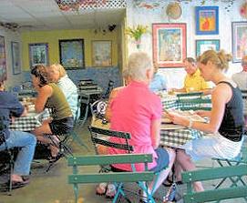 hilton head restaurants