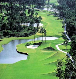 south carolina golf vacations